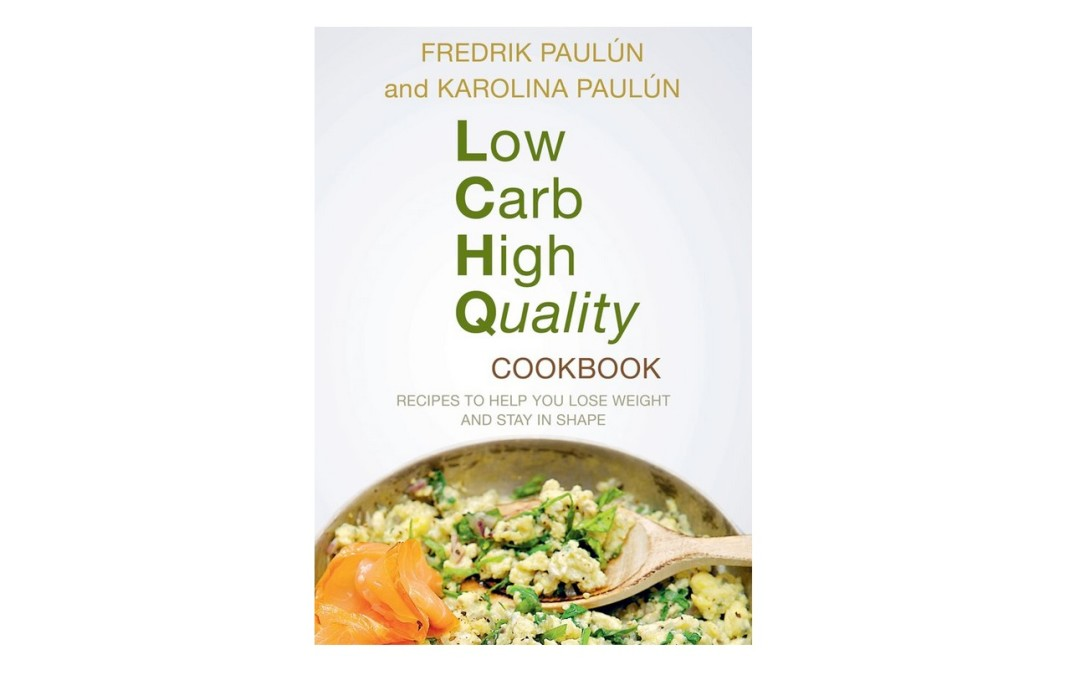 LowCarb Paleo Show 005 – Dairy on Paleo – Paleo Vending – Fredrik Paulun