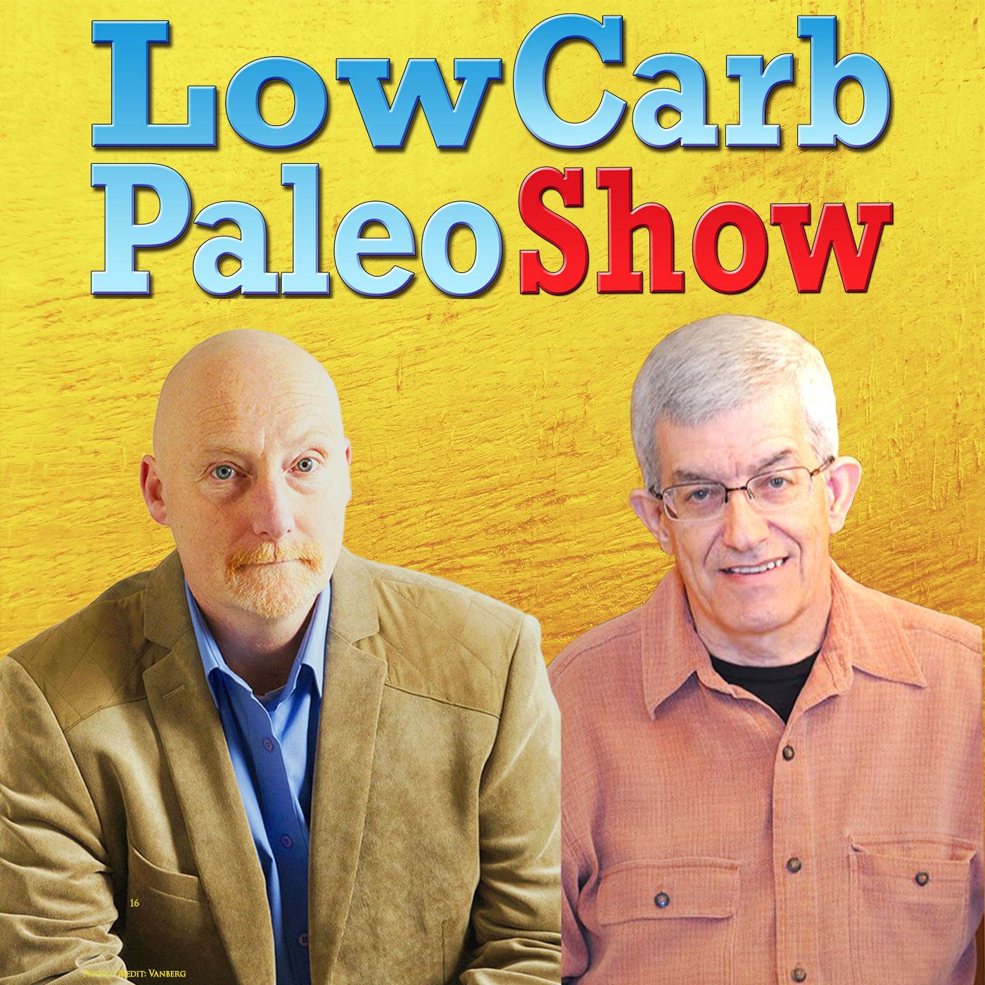 Low Carb Paleo Show #001 – Why Low Carb and Paleo are so Similar
