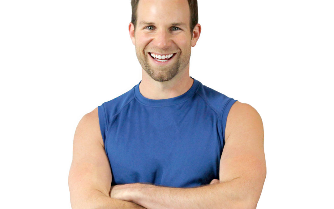 Low Carb Paleo Show 081 Abel James –  Fat Burning Man Interview