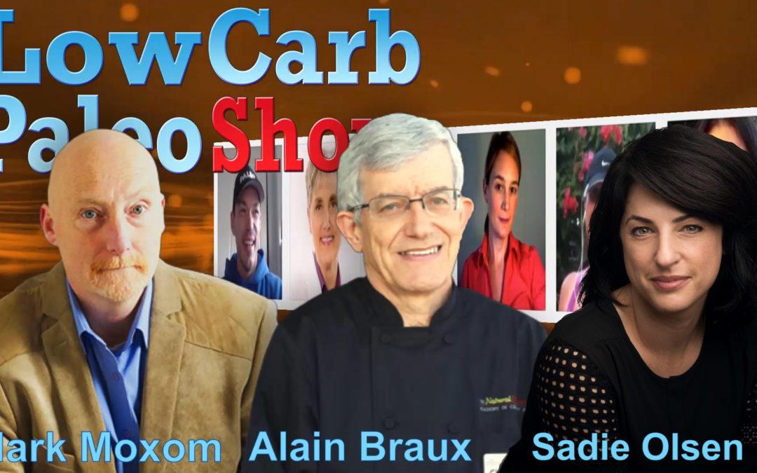 Low Carb Paleo Show 094 Sadie Olsen – Otto's Naturals Interview