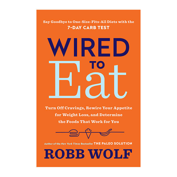 Low Carb Paleo Show 098 Robb Wolf – Wired to Eat Interview