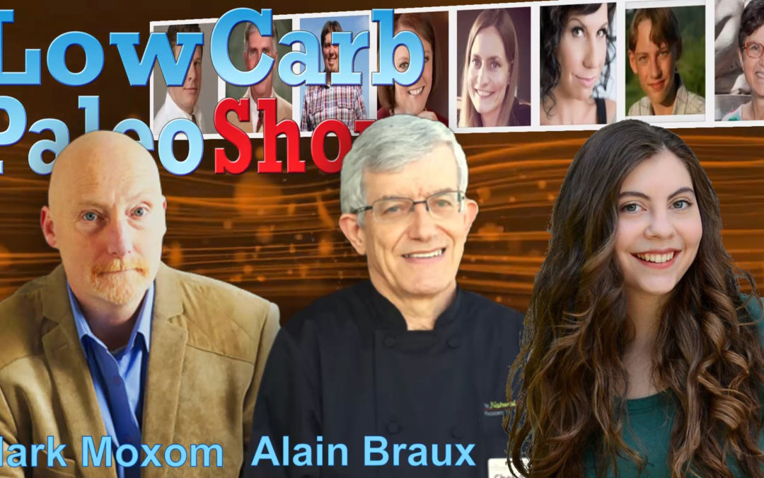 Low Carb Paleo Show 101 Heather Resler – Cook It Up Paleo Interview