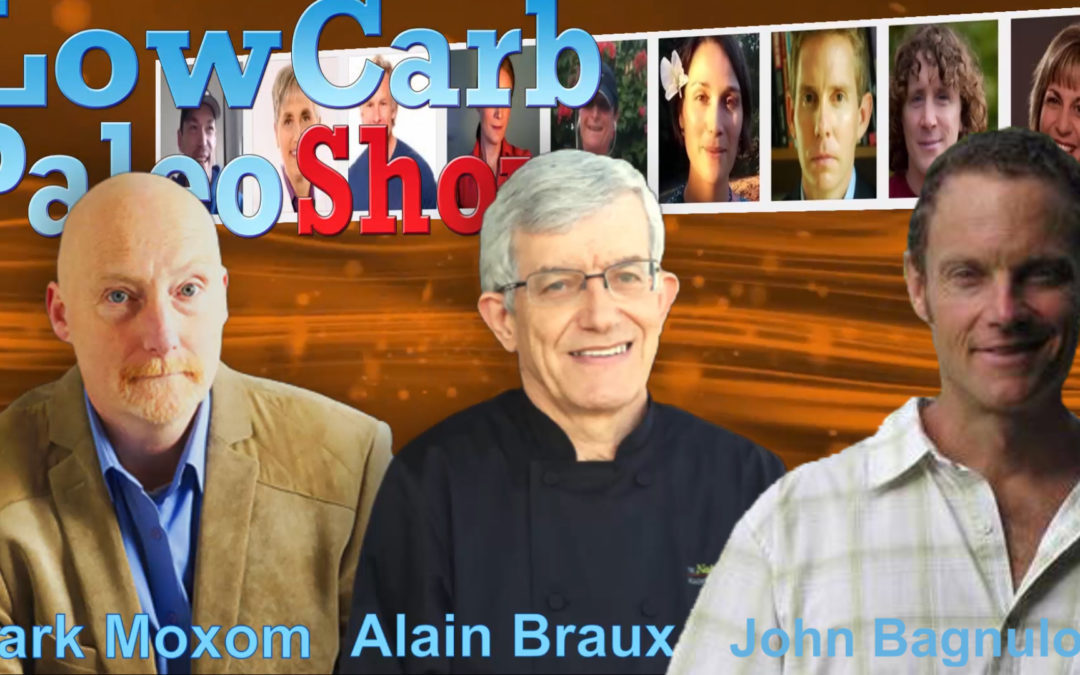 Low Carb Paleo Show 106 John Bagnulo – Functional Formularies Interview