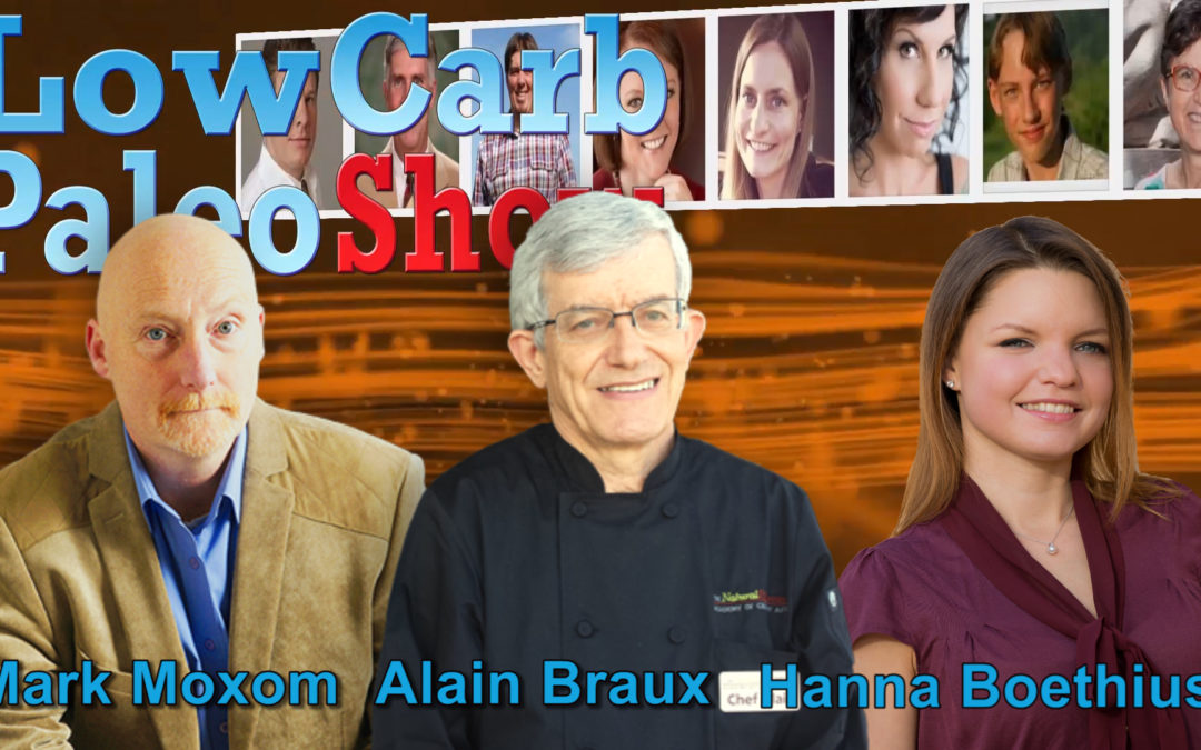 Low Carb Paleo Show 112 Hanna Boethius – Diabetes Expert Interview