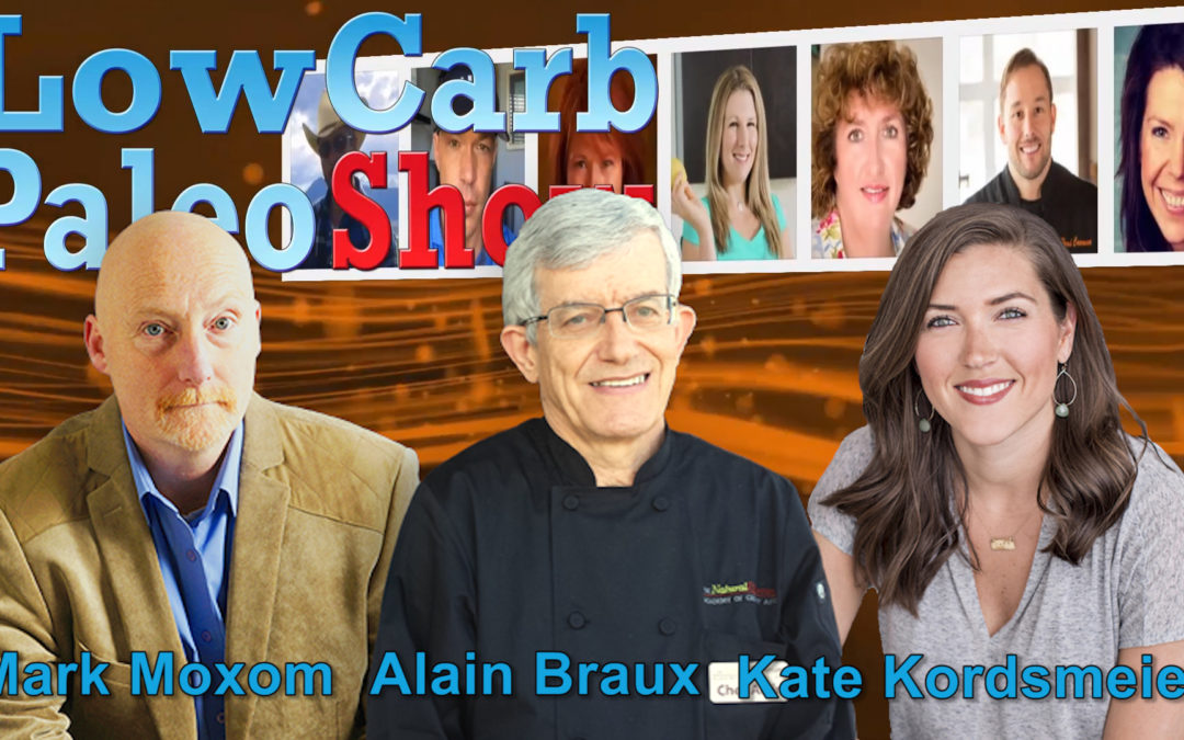 Low Carb Paleo Show 113 Kate Kordsmeier – Root and Revel Interview