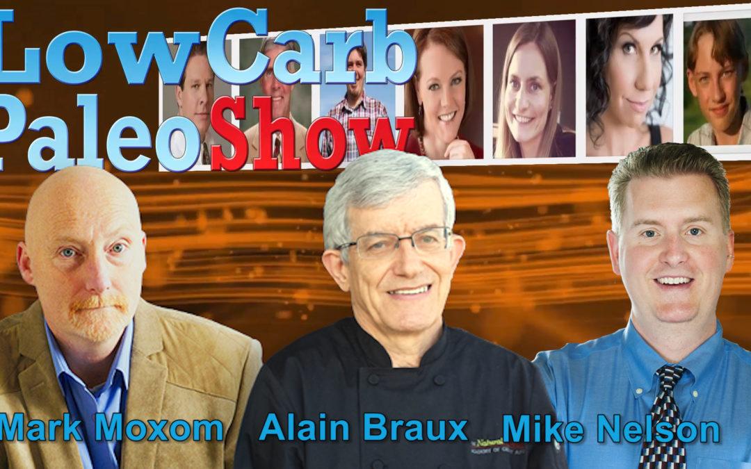 Low Carb Paleo Show 116 Mike Nelson – Flex Diet Interview